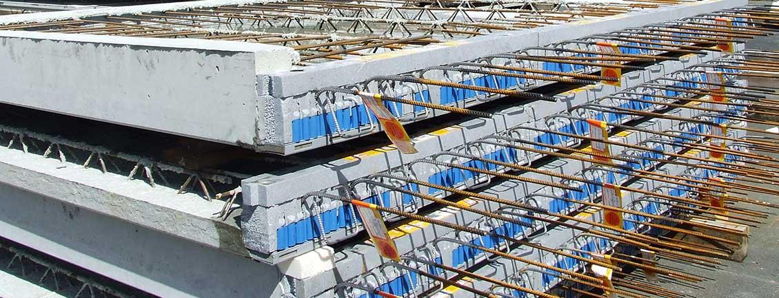 Einbauteile aus Beton | thomas gruppe