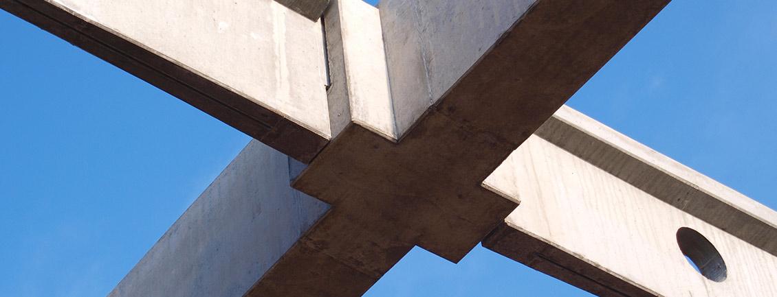 Konstruktive Fertigteile aus Beton | thomas gruppe