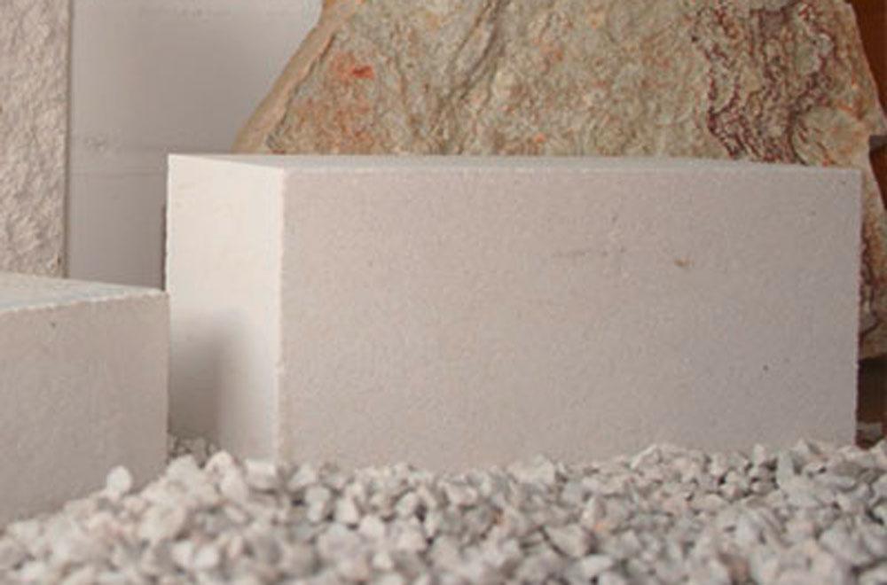 Gestein für die Kalksteinindustrie | thomas gruppe