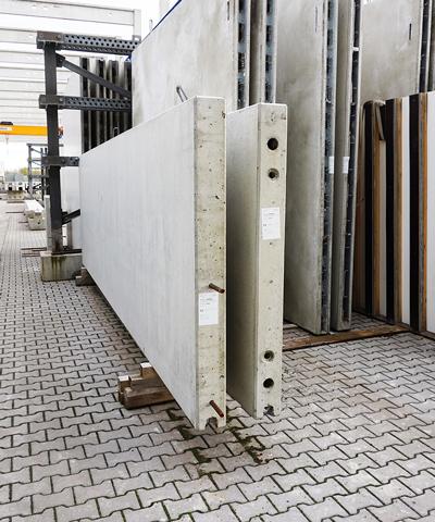 Massivdecken aus Beton   thomas gruppe