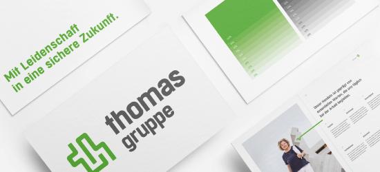 Unternehmen thomas gruppe | thomas gruppe