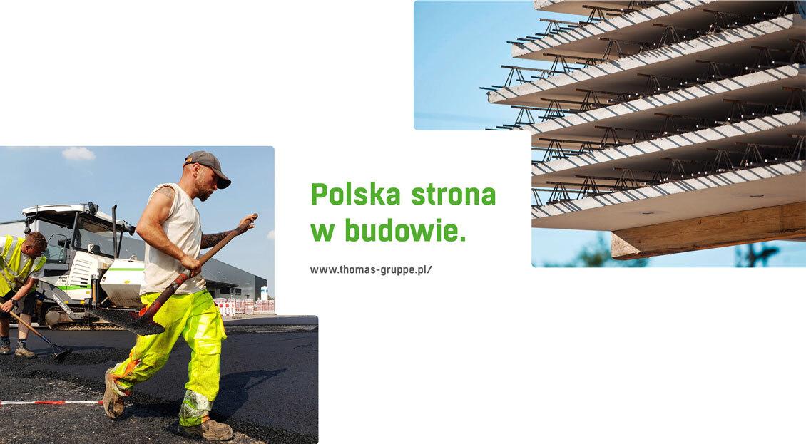 Polen thomas gruppe