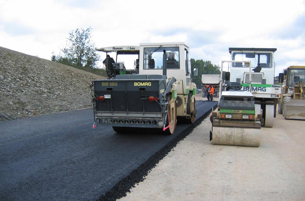 Asphalttragschicht   thomas asphalt-stein