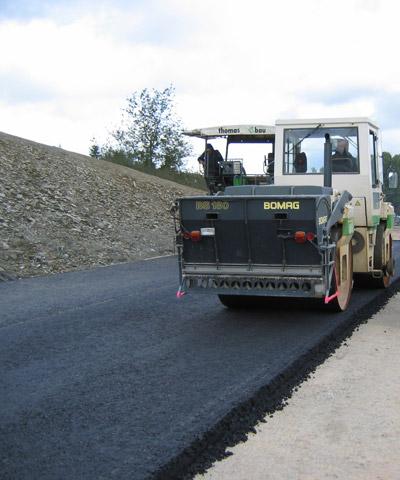 Asphalttragschicht | thomas asphalt-stein