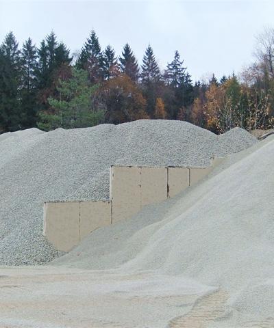 Zuschläge für Asphalt und Beton   thomas asphalt-stein